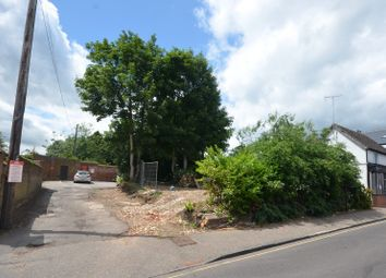Thumbnail Land for sale in Land Adj, Maldon Road, Witham, Essex