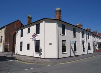 Thumbnail 3 bed flat to rent in Marston Road, Stafford