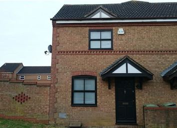 Thumbnail 1 bed property to rent in Ellerburn Place, Emerson Valley, Milton Keynes