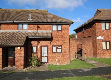Thumbnail 1 bed flat for sale in Swanley Close, Eastbourne