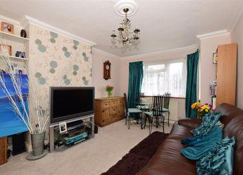 Thumbnail 2 bed maisonette for sale in Brighton Road, South Croydon, Surrey