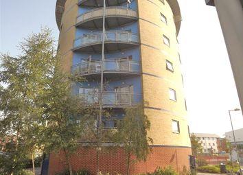 Thumbnail 1 bed flat to rent in Riverside Industrial Park, Rapier Street, Ipswich
