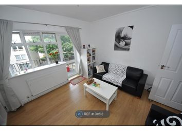 Thumbnail 4 bed flat to rent in Padstow House, London
