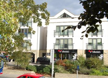Thumbnail 2 bedroom flat to rent in Denmark Road, Poole