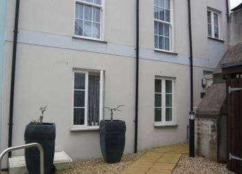 Thumbnail 1 bed flat for sale in Crockwell Street, Bodmin