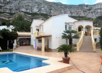 Thumbnail 3 bed villa for sale in El Montgo, Denia, Spain