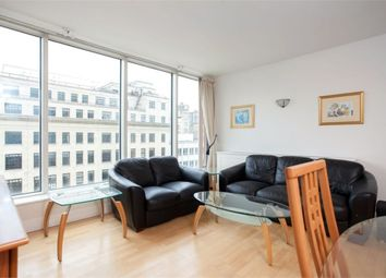 Thumbnail 2 bed flat to rent in Marylebone Road, London, United Kingdom