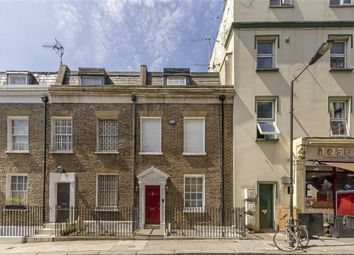 Thumbnail 3 bed property to rent in Junction Place, London
