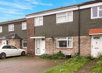 3 bed property for sale in Gurdon Road, Colchester CO2