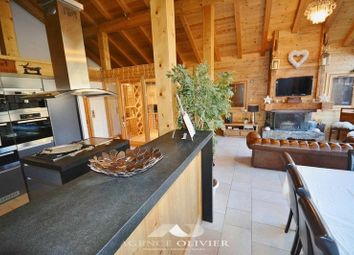 Thumbnail 5 bed chalet for sale in 575 Route De La Plagne, 74110 Morzine, France