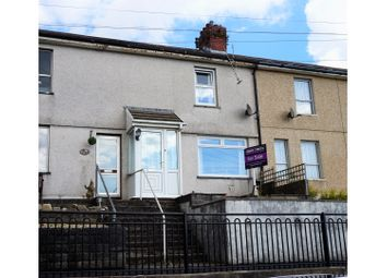 Thumbnail 2 bed terraced house for sale in Gwynne Terrace, St Thomas