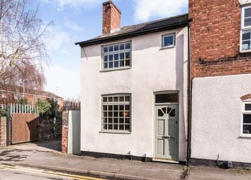 Thumbnail 3 bed cottage for sale in New Street, Fazeley, Tamworth
