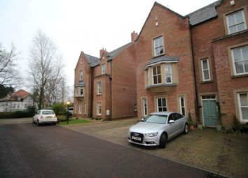 Thumbnail 4 bed terraced house to rent in Danesfort Park North, Belfast