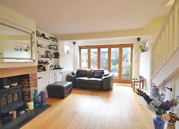 Thumbnail 3 bed terraced house for sale in Westgate, Chichester