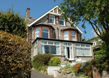Thumbnail 2 bed property for sale in Flat 3 Ticino, 4 The Esplanade, Grange-Over-Sands, Cumbria