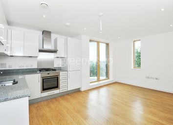 Thumbnail 2 bedroom flat to rent in Green Lanes, Newington Green