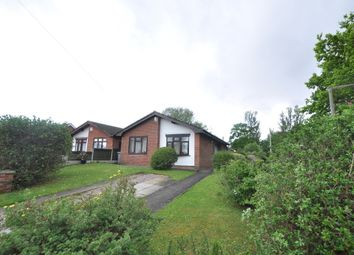 Thumbnail 3 bed detached bungalow for sale in Hannah Close, Heswall, Wirral