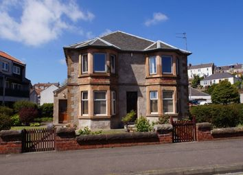 Thumbnail 4 bed detached house for sale in High Street, Methil, Leven