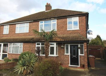 Thumbnail 3 bed detached house to rent in Westbourne Road, Staines Upon Thames