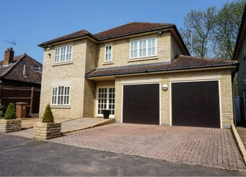5 bed detached house for sale in Linden Gardens, Orton Northgate PE2