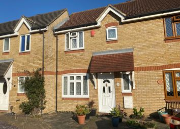 Thumbnail 2 bed terraced house for sale in Hampstead Gardens, Chadwell Heath, Essex