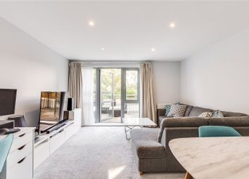 2 bed maisonette for sale in Hindon Court, 104 Wilton Road, London SW1V