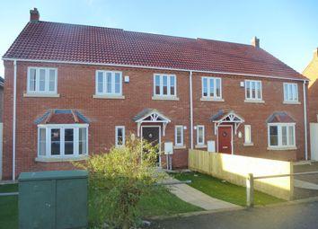 Thumbnail 4 bedroom semi-detached house for sale in Kirkgate Street, Walsoken, Wisbech