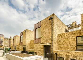 3 bed property for sale in Hand Axe Yard, King's Cross, London WC1X