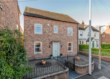 Thumbnail 5 bed detached house for sale in Barrow Street, Much Wenlock, Shropshire