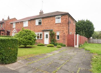 Thumbnail 3 bed semi-detached house for sale in Planetree Road, Walsall
