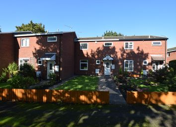 Thumbnail 3 bed terraced house to rent in Sinfin Avenue, Shelton Lock, Derby