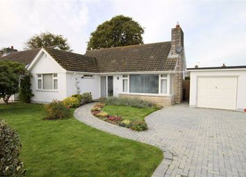 Thumbnail 2 bed detached bungalow for sale in Greenways, Highcliffe, Christchurch, Dorset