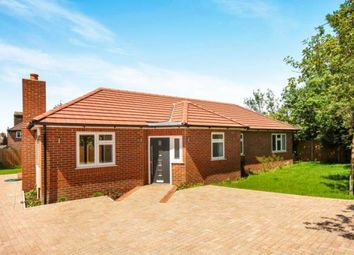 Thumbnail 3 bed bungalow for sale in Woodmere Close, Shirley