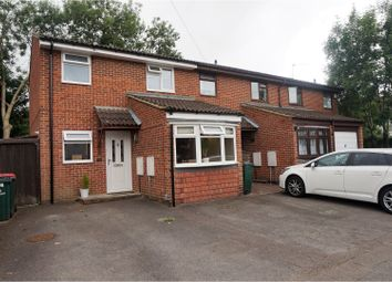 Thumbnail 2 bed semi-detached house for sale in Albany Road, Crawley