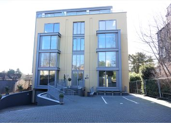 Thumbnail 2 bed flat to rent in 104 Manor Way, London