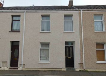 Thumbnail 2 bed terraced house for sale in Robinson Street, Llanelil, Carms