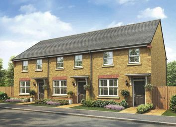 "Thumbnail 3 bed semi-detached house for sale in ""Archford"" at Whetstone Street, Redditch"