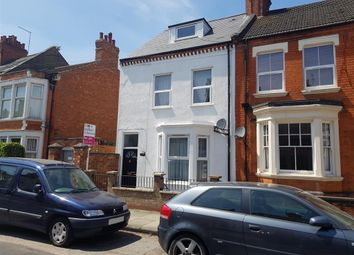 Thumbnail 4 bed property to rent in Holly Road, Abington, Northampton