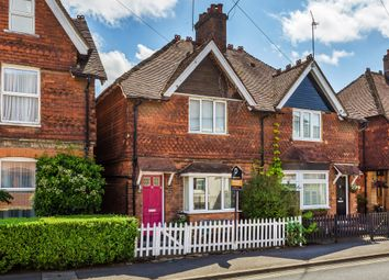 3 bed semi-detached house for sale in High Street, Westerham TN16