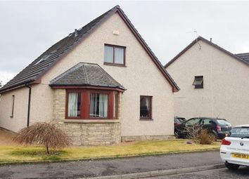 Thumbnail 4 bedroom detached house to rent in Pitcairn Drive, Balmullo, Fife