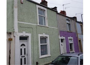 Thumbnail 2 bed end terrace house for sale in Hebron Road, Bedminster