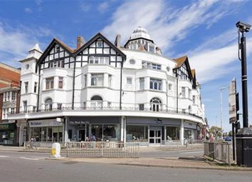 Thumbnail 2 bed flat for sale in Warwick Mansions, Worthing