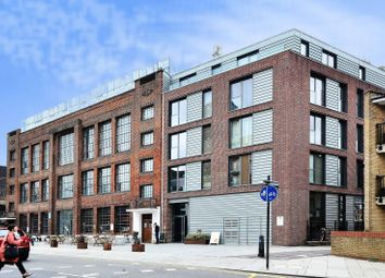 Thumbnail 3 bed flat for sale in Arthaus Apartments, London Fields