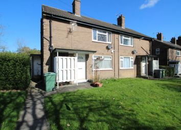 Thumbnail 1 bed flat for sale in Keldregate, Bradley, Huddersfield, West Yorkshire