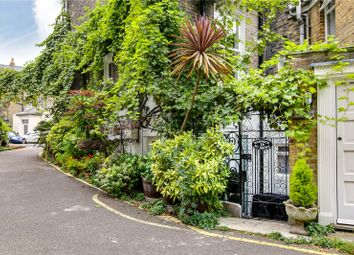 Thumbnail 2 bedroom flat for sale in Warwick Square Mews, Pimlico, London