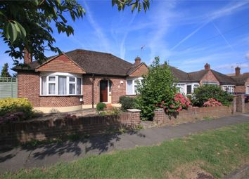 Thumbnail 3 bed detached bungalow to rent in Grosvenor Road, Staines-Upon-Thames, Surrey