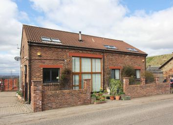 Thumbnail 6 bed detached house for sale in Crossgatehall, By Carberry/Smeaton, Musselburgh/Dalkeith