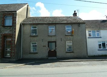 Thumbnail 3 bed cottage for sale in 5 Cemaes Street, Cilgerran, Cardigan, Pembrokeshire