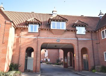 Thumbnail 2 bedroom flat for sale in Berkeley Court, Sleaford