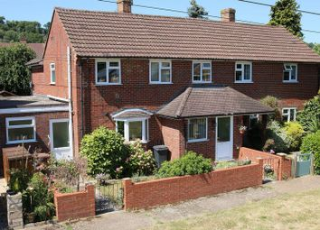 Thumbnail 5 bed semi-detached house for sale in Oak Mead, Godalming